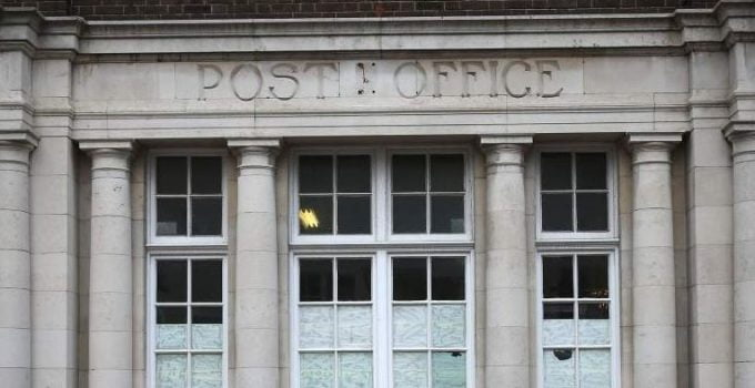 Is the Post Offices Open on Veterans Day