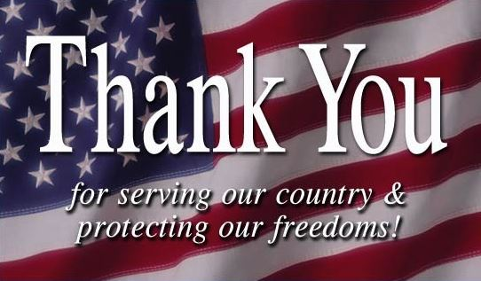 Veterans Day Quotes Thank You Images